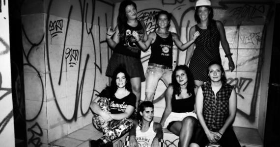 Tranki Punki: El punk de la vida misma