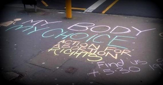 Sin fronteras: feminismo e interrupción voluntaria del embarazo en Nueva Zelanda
