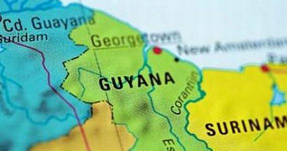 Guyana y Surinam, las olvidadas de Suramérica