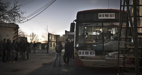 Conflicto en la línea 60: no todo marcha sobre ruedas