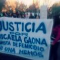 El femicidio de Micaela Gaona, ¿debemos sentarnos a esperar que llegue la justicia?