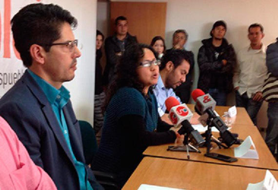 """Colombia: detienen a 15 líderes sociales y denuncian """"falso positivo judicial"""""""