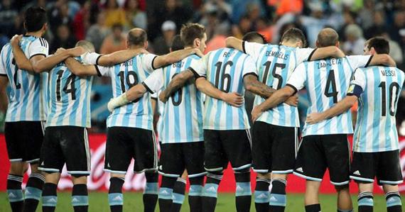 La última verdad revelada: Argentina, la mejor selección