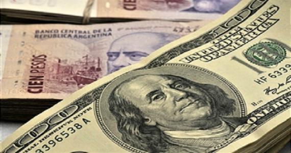 Dólar, dólar, dólares