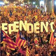 ¿Los últimos días de Cataluña en España?