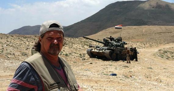 """Desde Turquía han entrado miles de mercenarios extranjeros a Siria"""