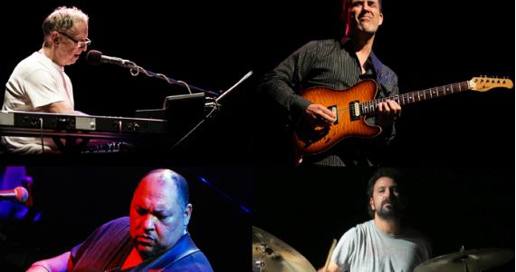 El Cuarteto Oriental vuelve a sonar en Buenos Aires