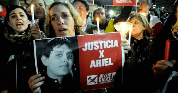 Jujuy, entre la violencia y la auténtica militancia