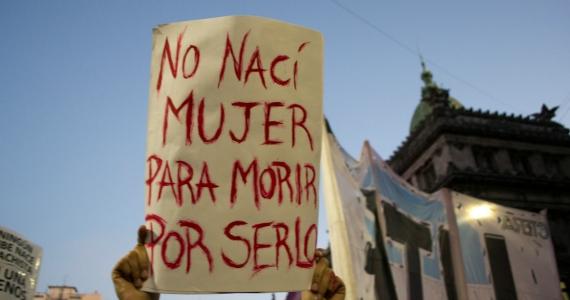 La historia de Victoria Aguirre: cuando la violencia la ejerce la justicia
