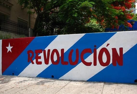 Cuba: Socialismo en disputa