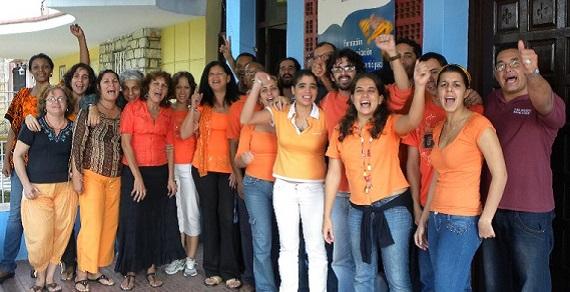 """Cuba: """"Nuestro proyecto de vida es inconcebible sin una dimensión colectiva"""""""