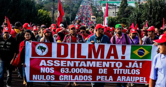 """Brasil: """"en la propuesta del gobierno quien paga la factura de la crisis son los trabajadores"""""""