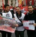 """""""Proponemos un sindicato democrático de lucha"""""""