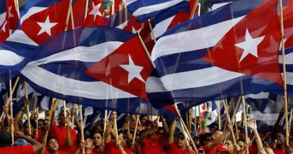 """""""El pilar fundamental de la Revolución será retomar y radicalizar el proyecto socialista cubano"""""""
