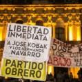 Liberaron a los militantes detenidos en Tucumán