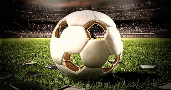El fútbol, la tv y los periodistas: vacío a roletes