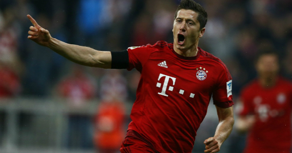 Lewandowski: el nuevo fenómeno del gol