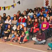 Comenzó el Primer Festival Magdalena Internacional en Puerto Madryn
