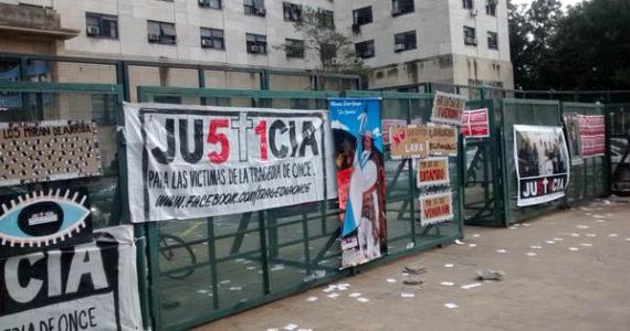 Tragedia de Once: piden duras condenas para ex funcionarios y empresarios