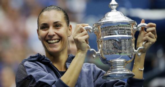US Open de tenis: dos tanas conquistaron New York
