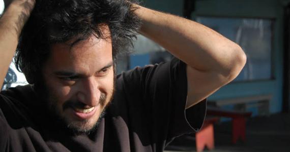 Entrevista a Alejandro Seselovsky I: escribir con el cuerpo