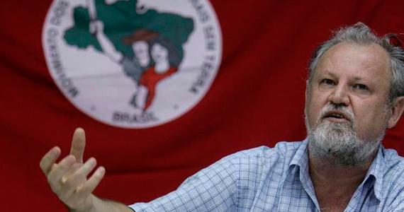 Brasil: repudio y solidaridad internacional tras agresión a líder del MST