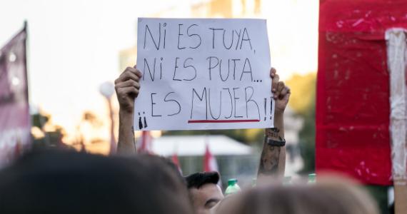 San Juan: condenaron a doce acusados en la megacausa por trata de personas