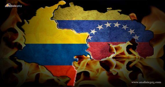 Cierre de frontera: una cruzada contra el paramilitarismo y el contrabando