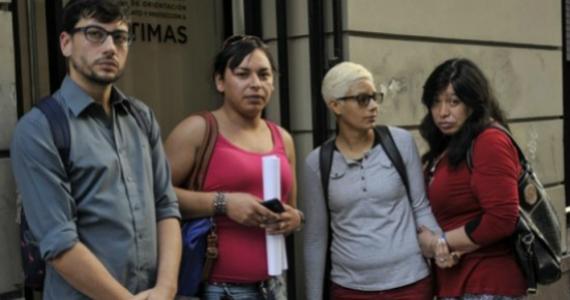"""Diana Sacayán: """"Esta ley es una respuesta al discurso sobre la prostitución como trabajo"""""""
