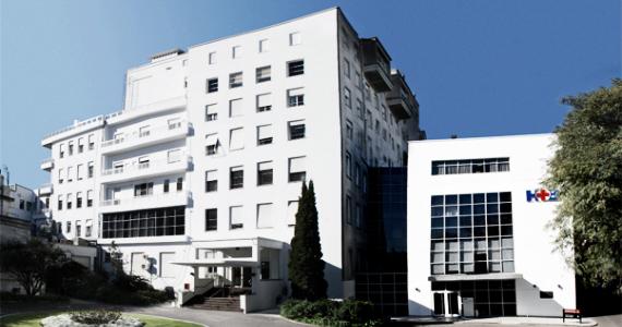 Denuncias de trabajo en negro en el Hospital Italiano y Británico