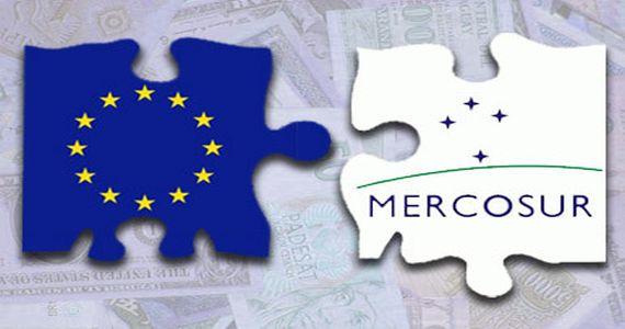 """""""El TLC Mercosur-Unión Europea implicará un mayor saqueo de nuestros bienes comunes"""""""