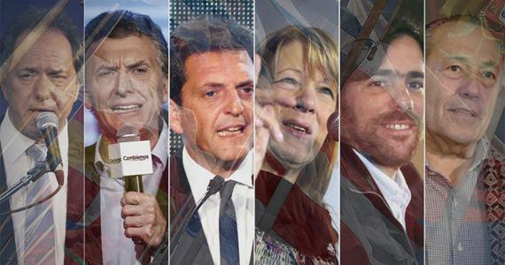 ¿Qué piensan y proponen los seis candidatos en política exterior?
