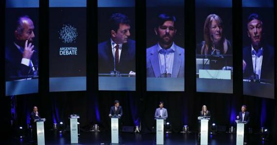 """El debate: ¿el nuevo """"padre"""" de la democracia?"""
