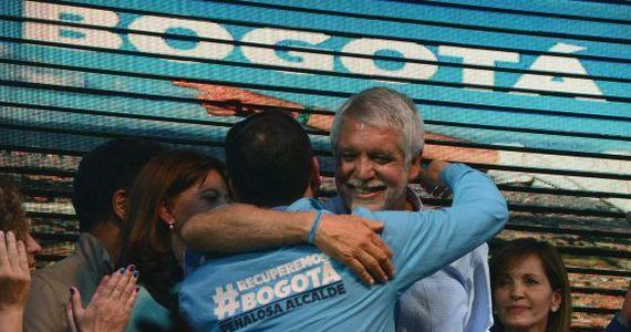 Las razones del triunfo de la derecha en Bogotá tras 12 años