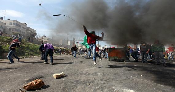 ¿Por qué es tan difícil entender la resistencia palestina?