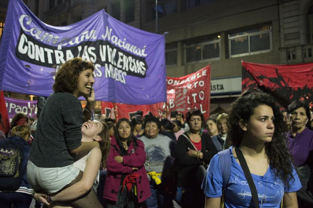 Repudio represión ENM NSaá (2)