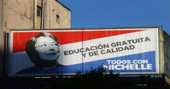 Chile y su educación superior: gratuidad sin desmercantilizar