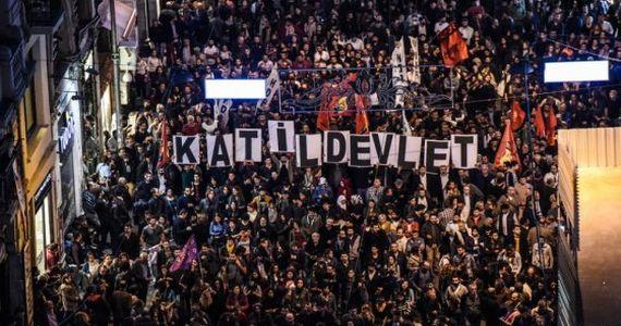 Turquía: el peor atentado y la digna resistencia