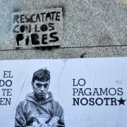 Marcha Nacional Contra el Gatillo Fácil: Familiares contra la impunidad