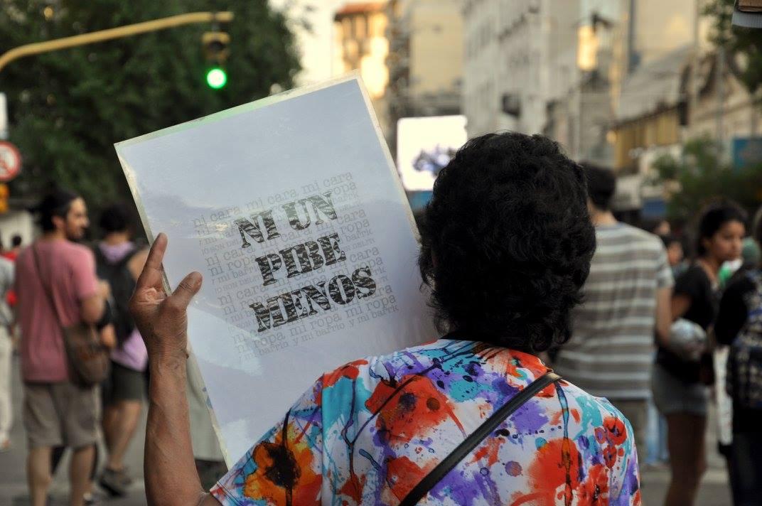 """Marcha de la Gorra: """"convocar y conmover ante la crueldad que avanza"""""""
