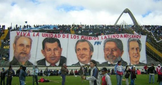 A diez años del No al ALCA