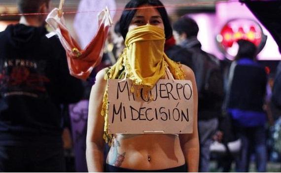En Colombia, Chile y Perú: ni botín de guerra, ni territorios de conquista