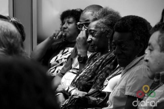 El Afroargentino: Primer aniversario