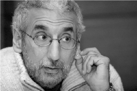 """Pablo Alabarces: """"La Grieta fue una metáfora desafortunada"""""""