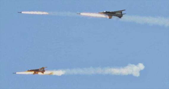 El derribo del avión ruso y las nuevas correlaciones de fuerza en Siria