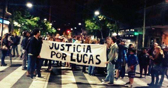 La Metropolitana, otro caso de gatillo fácil y otra vez el sur