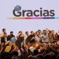 Ruptura populista a un gobierno popular: ganó Macri