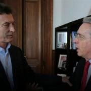 Macri, Scioli, Uribe: la pendiente en el avance del terrorismo internacional