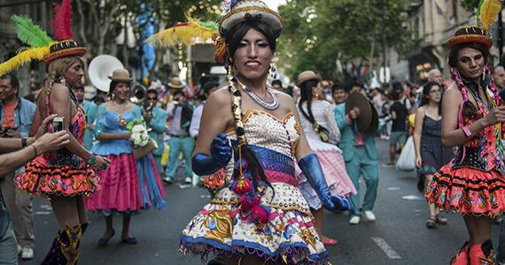 XXIV Marcha LGBTBIQ: orgullo, amor y alegría a pesar del odio