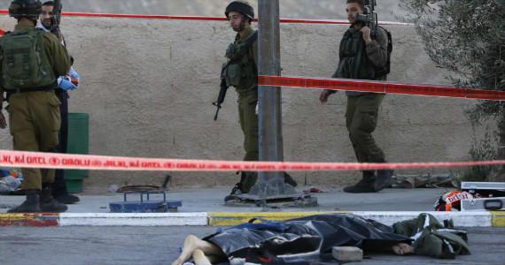 El sonido de la Tercera Intifada